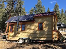 solar tumbleweed u2013 tiny house swoon
