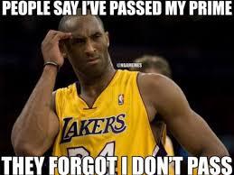 Fantasy Basketball Memes - rank your favorite nba memes from crying jordan to kobe bryant si com