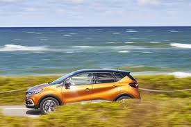 new renault captur 2017 the motoring world the new renault captur all the details from