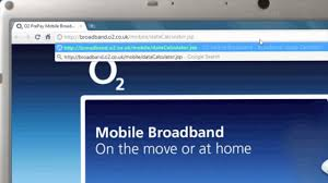 Htc Wildfire Check Data Usage by How To Check Allowance For Everyday Usage On O2 Mobile Broadband
