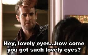 James Van Der Meme - hey lovely eyes