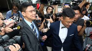 amazon black friday tvb former tvb manager stephen chan and assistant face guilty verdicts