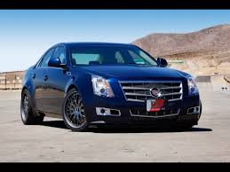 d3 cadillac cts d3 cadillac cts track photos photogallery with 6 pics carsbase com