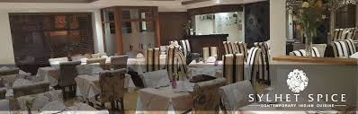 location cuisine sylhet spice contemporary indian cuisine ripley derbyshire