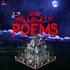 Halloween Poem Kids The Biggest Poetry And Wishes Website Of The World Millions Of