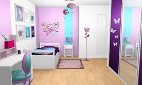 chambre en mauve décoration chambre en peinture mauve 72 lille chambre
