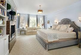 chambre a coucher gris et chambre à coucher chambre coucher bleu gris couleur pour