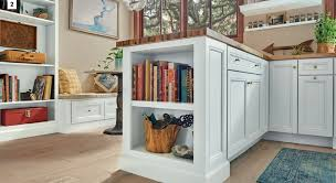kitchen cabinet end ideas small kitchen ideas with big personality kraftmaid