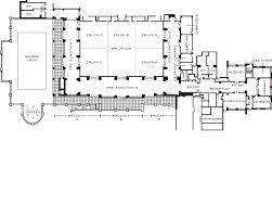 Typical Hotel Room Floor Plan Westlake Village Meeting Rooms U0026 Event Venue Four Seasons Hotel