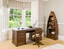 Reclaimed Office Furniture by Baker Reclaimed Office Living Homes