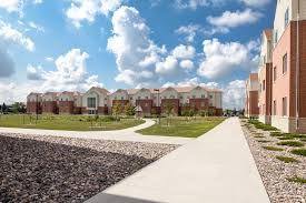 Minot Afb Housing Floor Plans Kha Kenneth Hahn Architects Minot Air Force Base Fy10 And