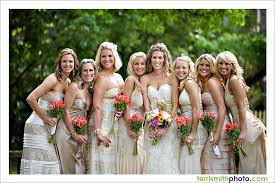terri smith photo different bridesmaid dresses