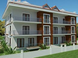 apartments for sale in fethiye town sunrise properties
