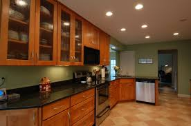 Wooden Kitchen by All Wood Kitchen Cabinets Whole Voluptuo Us