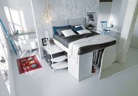 Space Saving Bedroom Furniture For Teenagers by Amazing Space Saving Furniture Teens Room Best Space Saving