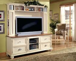 tv stand impressive distressed black country style tv stand by