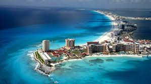 Map Of Mexico Cancun by Work Exchange In Mexico Reception Help At Our New Hostel