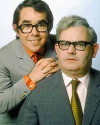 norman stanley fletcher played by ronnie barker classic comedy