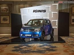 Suzuki Ignis Interior Maruti Ignis Images Ignis Interior Exterior Pictures U0026 Photos