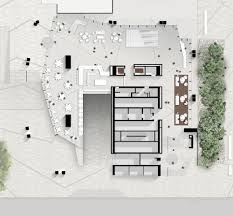 Floor Plans Brisbane One One Eagle Street Cox Rayner Architects Archdaily