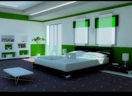 Green Color Bedroom - small bedroom ideas to make your room look spacious angel advice