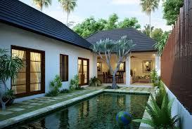 Modern Home Design Malaysia by Modern Tropical House Plans Home Design Thailand Floor Soiaya