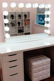 Makeup Vanity Table Furniture Best 25 Corner Makeup Vanity Ideas On Pinterest Diy Makeup