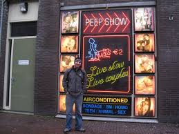 cancun red light district photo of the week red light district in amsterdam