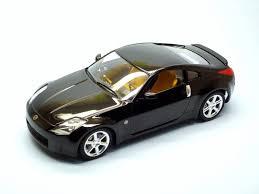 Nissan 350z All Black - nissan 350z