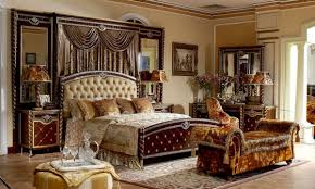 Luxury Bedroom Furniture Sets - Luxury king bedroom sets