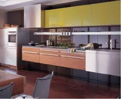 Kitchen Cabinet Cleaning by Suspended Kitchen Cabinets Lost Storage Space Easier Cleaning