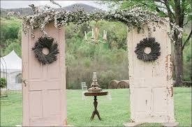 wedding arch ideas wedding arch decorations 25 stunning ideas you ll fall in