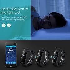 sleep activity bracelet images Fitness tracker smart bracelet activity tracker bluetooth jpg