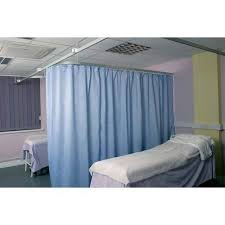 Hospital Cubicle Curtains Hospital Cubicle Curtain At Rs 50 Square Cubicle Curtains