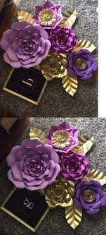 wedding backdrop ebay flower embellishments 160734 mexican theme 3d paper