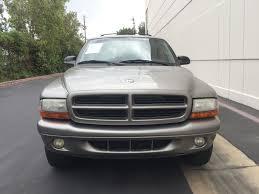 Dodge Durango Truck - used 2001 dodge durango at city cars warehouse inc