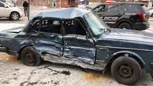 american car crash instant karma compilation 119 youtube