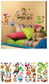 Jake And The Neverland Pirates Curtains 96 Best Garrett U0027s Toddler Room Images On Pinterest Peter Pan