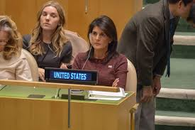 united states un jerusalem vote list the 128 countries that didn u0027t back us over