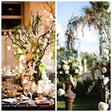 interior design best woodland themed wedding decorations