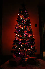 baby nursery comely black white christmas tree decor angel bear
