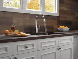 delta mateo single handle deck mounted kitchen faucet u0026 reviews