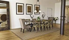 dining room reclaimed dining room table amazing rustic