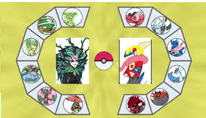 Pokemon Battle Meme - me vs gaea everfree 6v6 pokemon battle meme by pokekid333 on deviantart