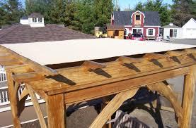 Deck Roof Ideas Home Decorating - patio u0026 pergola roof installation best practice amazing roof
