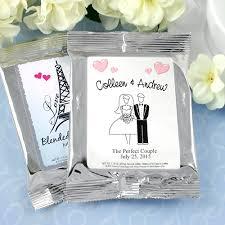 custom wedding favors personalized wedding coffee favors coffee theme wedding favors