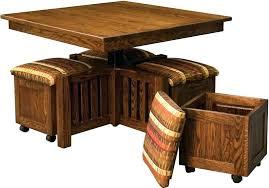storage bench dining storage benches and nightstands corner bench