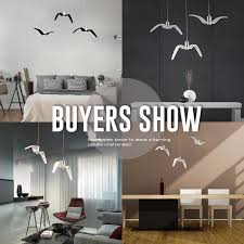 Seagull Chandelier Aliexpress Com Buy Creative Chandelier Lights Personality