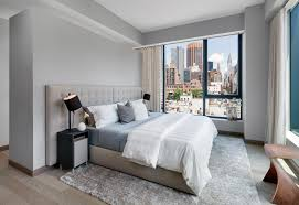 Lexington Bedroom Furniture See The First Model Apartment Of Hfz U0027s 88 U002690 Lexington Avenue