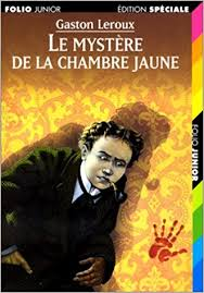 mystere chambre jaune le mystere de la chambre jaune amazon co uk gaston leroux